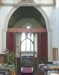 Image for Rood Screen - St Nicholas - Potter Heigham, Norfolk