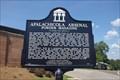 Image for Apalachicola Arsenal-Powder Magazine