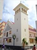 Image for St. Martin of Tours' Church - Philipsburg, Sint Maarten