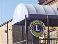 Image for Lions Club Marker - Decatur, TX