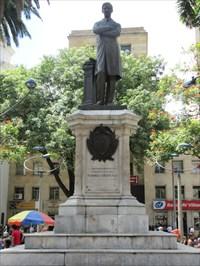 Pedrojust Berrio, Front, Medellin, Colombia