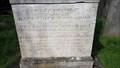 Image for Daft Smith Churchill - Nottingham General Cemetery - Nottingham, Nottinghamshire
