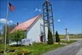 Image for UAL Flight 93 Memorial Chapel - Friedens PA