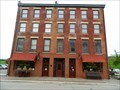Image for Peck Warehouse - Galena Historic District - Galena, Illinois