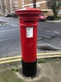Image for Victorian Pillar Box - Ellen Street - Hove - East Sussex - UK