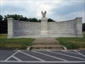 Image for New York State Auxiliary Monument - Gettysburg, PA