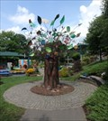 Image for Celebration Tree - Story Garden, Binghamton, NY
