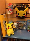 Image for Barnes and Nobel Pikachu - Irvine, CA