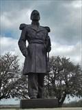 Image for General Ignacio Zaragoza - Goliad, TX