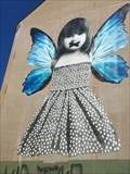 """Image for """"Butterfly"""" - Berlin, Germany"""
