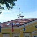 Image for Venkovní varovná siréna, Výškov 44, Czechia