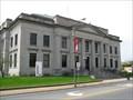 Image for Jackson County Courthouse - Murphysboro, Illinois