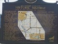 Image for The Missouri River was Historic Highway ~ S to Ft. Thompson