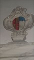 Image for Vere coat of arms - St Peter's church - Henley, Suffolk