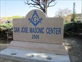 Image for San Jose Masonic Center - San Jose, CA