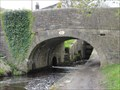 Image for Huddersfield Narrow Canal Stone Bridge 83 - Greenfield, UK