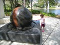 Image for The Nature of Things Kugel Ball - Jacksonville, FL
