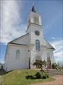 Image for L'église Saint-Jean-Eudes-de-Ragueneau - Ragueneau, Québec