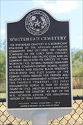 Image for Whitehead Cemetery