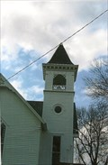 Image for Bell Tower - McCredie UMC - near Kingdom City, MO
