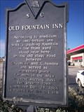 Image for Old Fountain Inn - S.C.