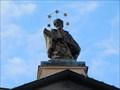 Image for Svatý Jan Nepomucký - Kanovnická ulice, Praha, CZ
