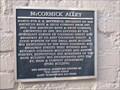 Image for McCormick Alley - Pasadena, California