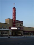 Image for Uptown Theatre - Grand Prairie Texas