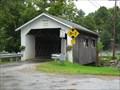 Image for Fuller Covered Bridge - Montgomery, Vermont