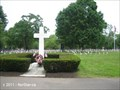 Image for Veterans Section, Cambridge Cemetery - Cambridge, MA, USA