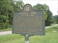 Image for FEDERAL FORT-GHM 008-45-Bartow Co