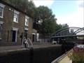 Image for Grand Union Canal – Regent's Canal – Lock  11 - Salmon Lane Lock - Stepney, UK