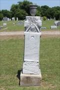 Image for Charles W. Farrell - Rowlett Creek Cemetery - Plano, TX