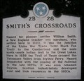 Image for SMITH'S CROSSROADS