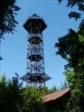 Image for Vojenská vež Jelenec