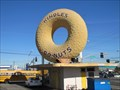 "Image for Kindle's Donuts - ""Unlocking The Secret"" - Los Angeles, California"