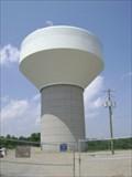 Image for Aurora Water Tower - Aurora, Ontario, Canada