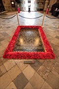 Image for Unknown Warrior - Westminster Abbey, London, UK