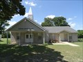 Image for Rosston Baptist Church - Rosston, TX