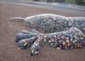 Image for Gila Monsters on Bridge - Tucson, Arizona