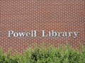 Image for Powell Library - Powell, Wyoming