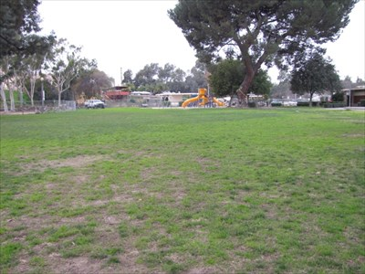 Vincent Lugo Meadow, San Gabriel, CA