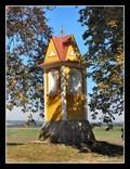 Image for Wayside Shrine - Jabkenice, Czech Republic
