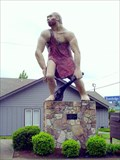 "Image for Caveman - ""Evolution: Only A Theory?"" - Grants Pass, Oregon"