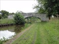 Image for Bridge 164 Over Trent & Mersey Canal - Moston, UK