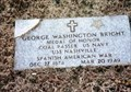 Image for George Washington Bright-Petersburg, VA