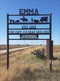 Image for Emma - Crosby County, TX