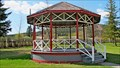 Image for Blairmore Bandstand - Blairmore, AB