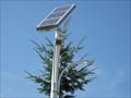 Image for Solar Powered Boardwalk Lighting - Kelowna, British Columbia