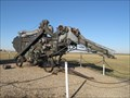 Image for Threshing Machine - Wetaskiwin, Alberta